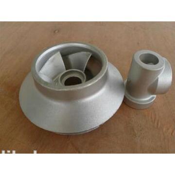 Литье алюминиевое литье из нержавеющей стали