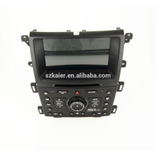 Quad core, GPS, DVD, rádio, bluetooth wi-fi, wsc, ipod para ford-2013edge