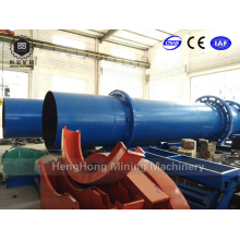 Máquina rotativa de la secadora del carbón de la venta de la fábrica con Ce