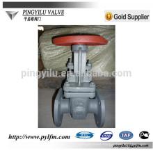 gost steel gate valve casting ,forging gate valve,pn16 pn25 pn40 pn64