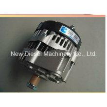 Alternador del motor diesel 3016627 Nt855 Alternador del tractor 24V Partes del motor