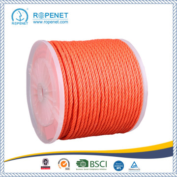 High Quanlity PE Rope 4mm z tanią ceną