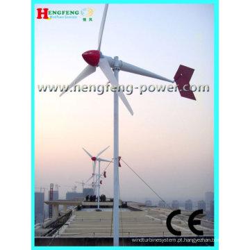 Gerador de vento 5000W