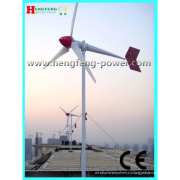 Ветрогенератор 5000W