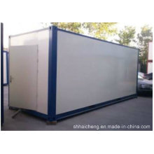 Модульная кухня / передвижная контейнерная кухня (shs-fp-kitchen001)