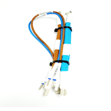 16mm2 power cables assembly