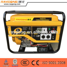 gasoline generator sets series