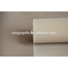 China nuevos productos 0.90mm 1550g / m2 ptfe tejido de fibra de vidrio recubierto
