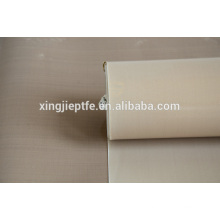 China new products 0.90mm 1550g/m2 ptfe coated fiberglass fabric