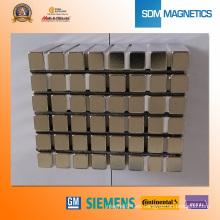Imanes del sensor de neodimio de N45h 19.05X3.18X3.18mm para Sw