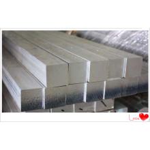 ASTM Standard 6061 7075 T6 aluminium square bar