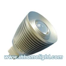 Lumière de navire led 3W Mr16 lumière de nuit d'océan