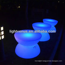 led furniture decorative/ul certification/ with remote controller