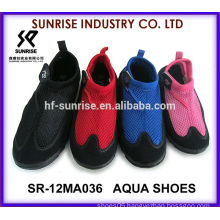 SR-12MA036 Hot selling neoprene surfing shoes Aqua shoes water shoes surfing shoes water shoes