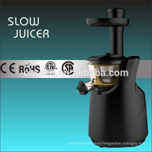 Tritan Auger Slow Speed Screw Type DC Motor Slow Juicer