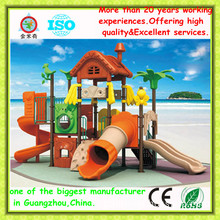 Colourful Outdoor Playground with CE Approved
