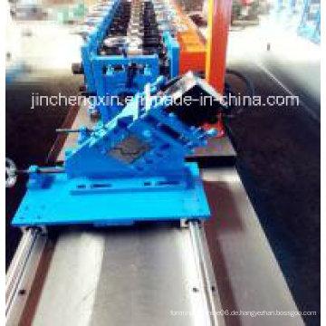 Ud28 * 27 Trockenmauer Profil Umformmaschinen