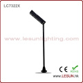 Silber / Schwarz 2W 12V LED Showcase Beleuchtung für Schmuck Shop LC7320