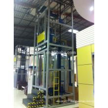 tourism ladder ,panoramic elevator ,sightseeing elevator manufacture price Supermarket or high-speed rail station