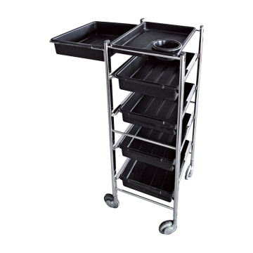 Trolley Salon Spa Storage Equipment