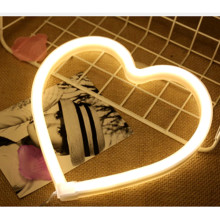 Neon Heart Wall Lights Signs Buy Online