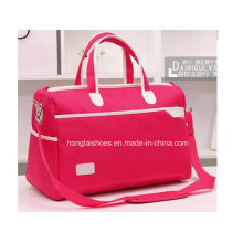 Pink New Design Women Travel Bag