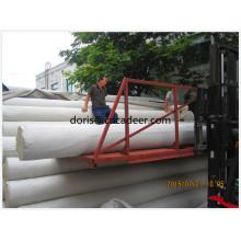 Geotêxtil não tecido de alta qualidade para a separação
