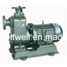 Pompe à eau centrifuge auto-amorçante BZ