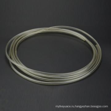 Изоляция прозрачный пластиковый винил трубка ПВХ шланг для осветительного оборудования