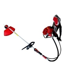 Knapsack Gasoline Brush Cutter