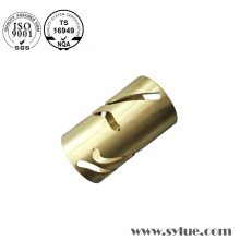 Small Quantity Copper Shaft Machining Ningbo