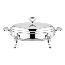 Ellipse Chafing Dish Buffet Catering