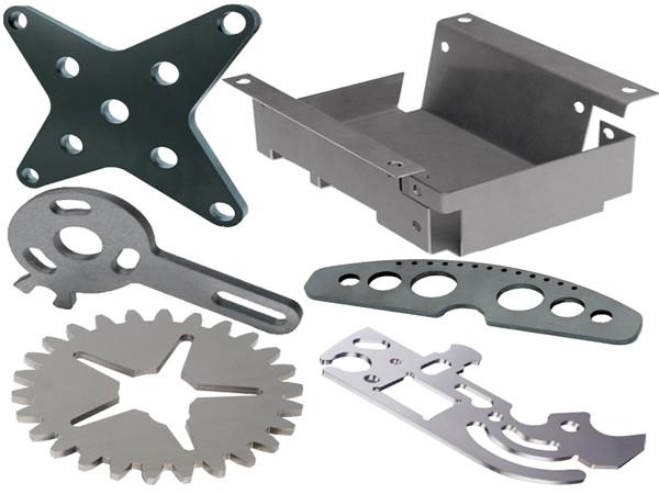Enclosure Parts Sheet Metal Jpg