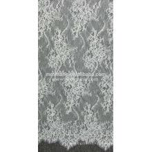 Adequado para vestuário para senhoras / nupcial Rosas tecido de renda solúvel em água CR060CB