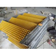 Bell Strukturelle Treppenstufen