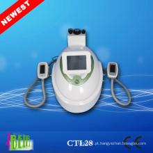 Máquina de emagrecimento do laser Lipo RF da cavitação da Cryolipolysis