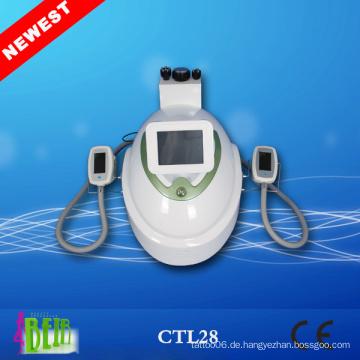 Cryolipolysis Kavitation Laser Lipo RF Schlankheits-Maschine