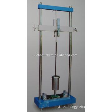MZ-2001 Plastic Pipe Impact Tester