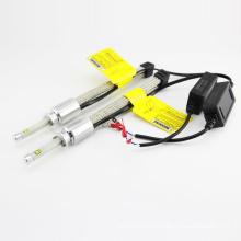 Professional car lighting supplier r4 3000K 4300K 6000K 8000K headlight h4 h7 h1 led