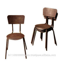 Industrial Furniture Round Chair