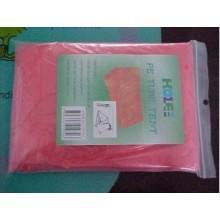 plastic PE tube tent