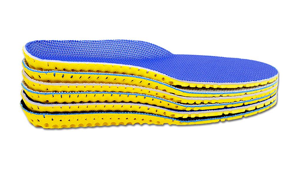 EINLEGESOHLE SCHUHSOHLEN 5 Sorten 5 Größen SNORS