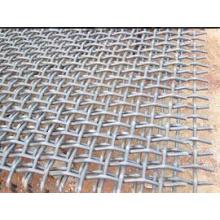 Profesional de la fabricación malla de tamizado de mina