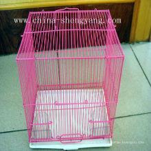 volières d'oiseaux en métal à vendre (usine)