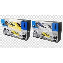 R / C Barcos modelo de barco Tiger-Shark juguetes