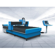 Máquina de corte do laser da fibra da entrada & do Paif-3015