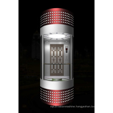 800kg Glass Elevator for Sell
