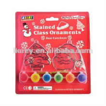 TARGET audited supplier,sun catchers painting