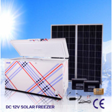 Solar DC Refrigerator Freezer