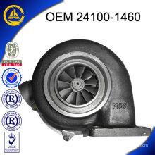 24100-1460 VC250033-VX14 turbo de haute qualité